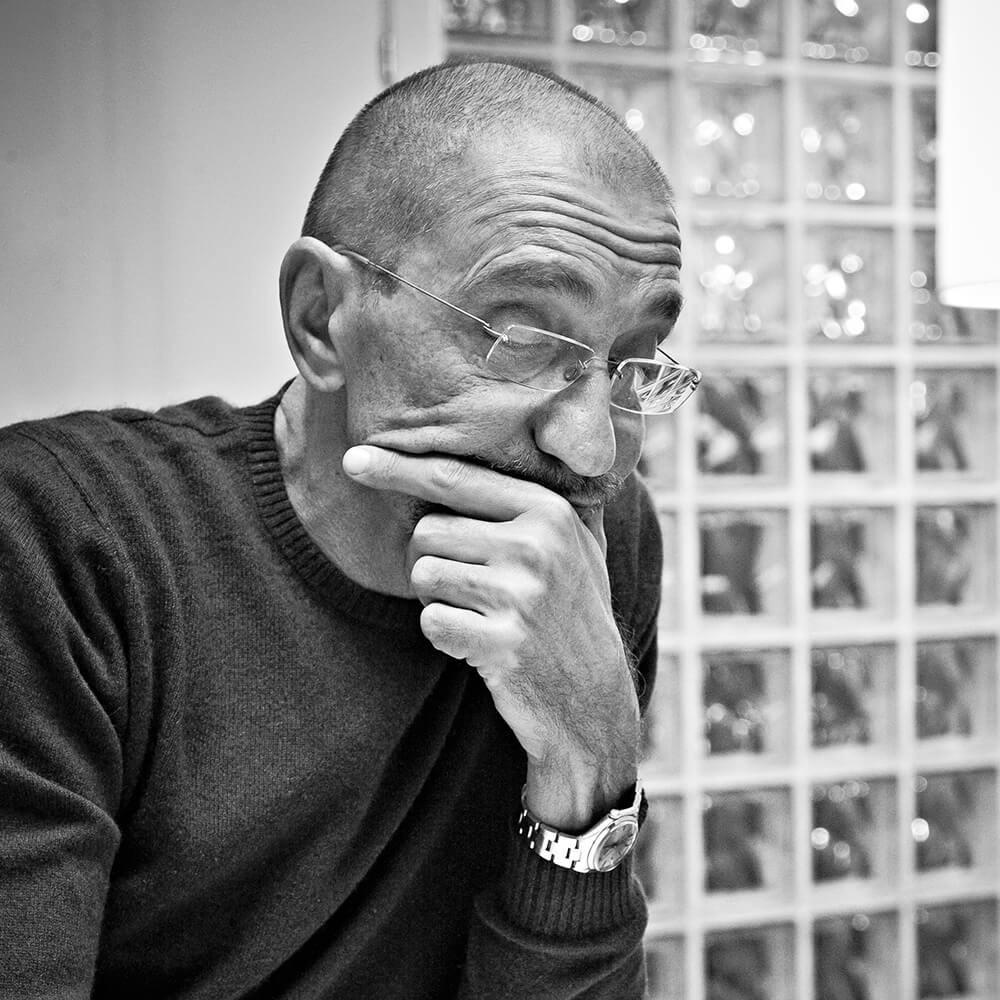 Rodolfo Dordoni Architetto E Interior Designer Mdf Italia