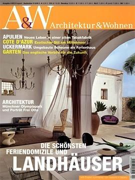 Architektur Wohnen