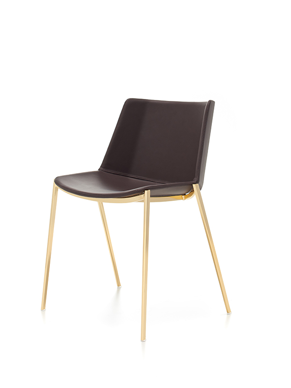 Aiku Soft Chairs For Office Home And Contract Spaces