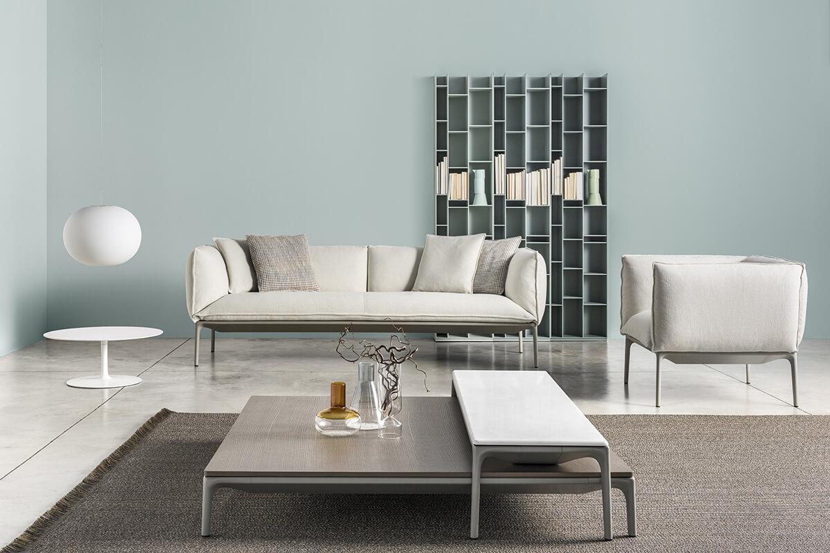 mdf italia sofa und sessel kollektion bruno wickart blog. Black Bedroom Furniture Sets. Home Design Ideas
