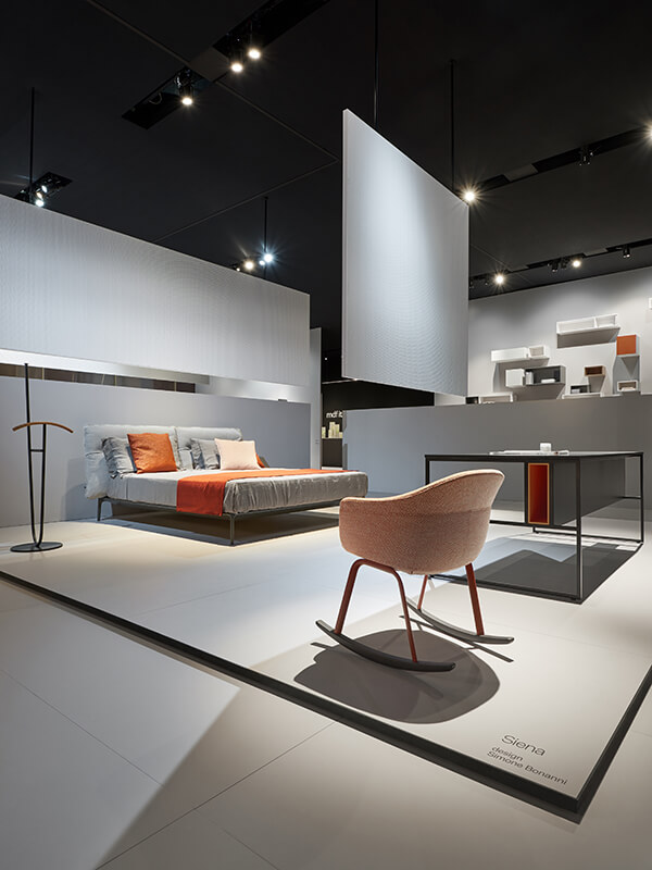 mdf italia at salone del mobile milano 2018