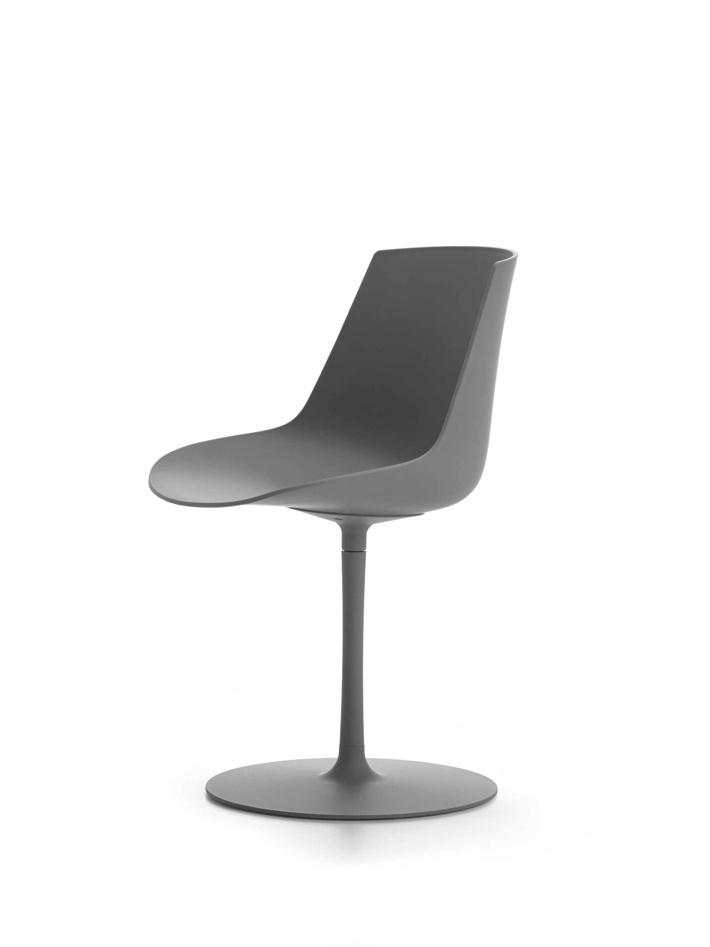 Flow Chair Chairs With A Modern Design For Home And Office Mdf Italia