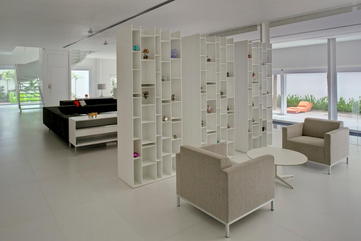 Arredamento interno casa moderna progetto mdf italia - Arredamento interno casa moderna ...
