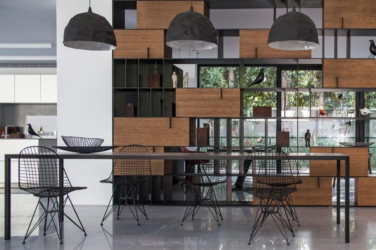 Progetto di casa moderna idea casa design mdf italia - Progetto di casa moderna ...