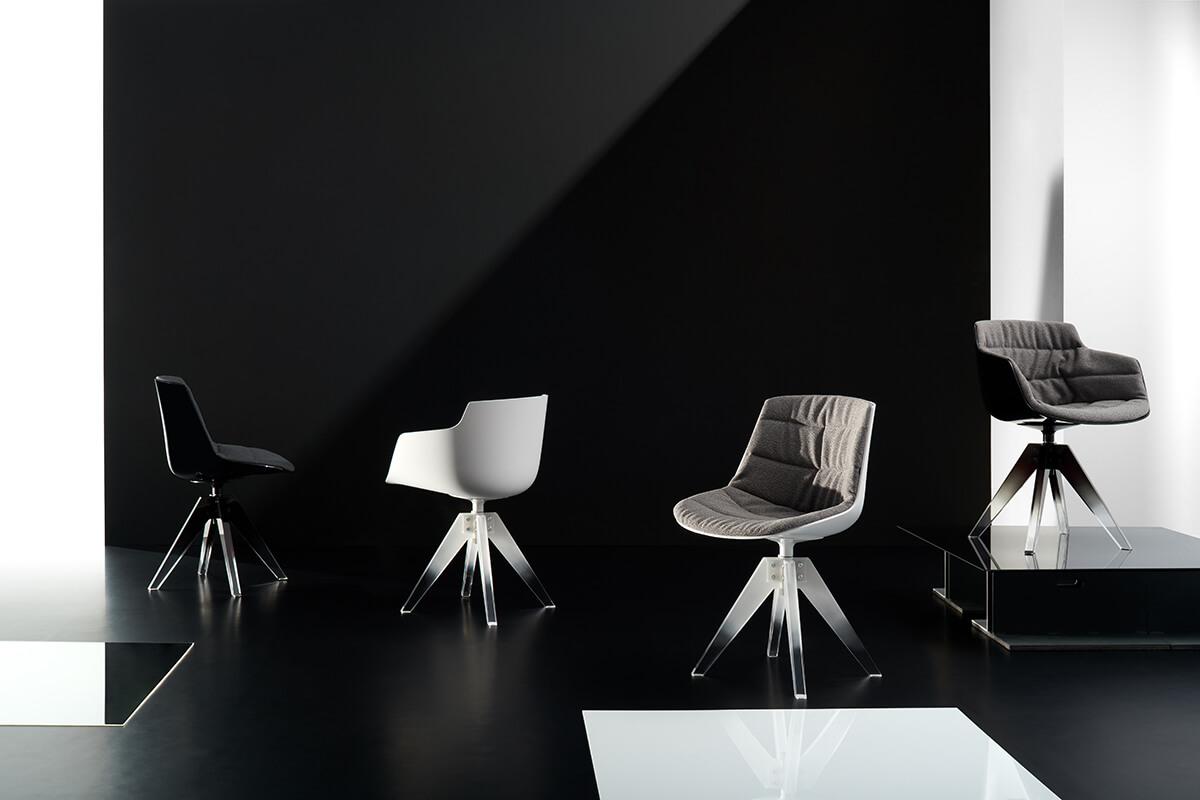 Designer Stuhle Von Mdf Italia Bruno Wickart Blog