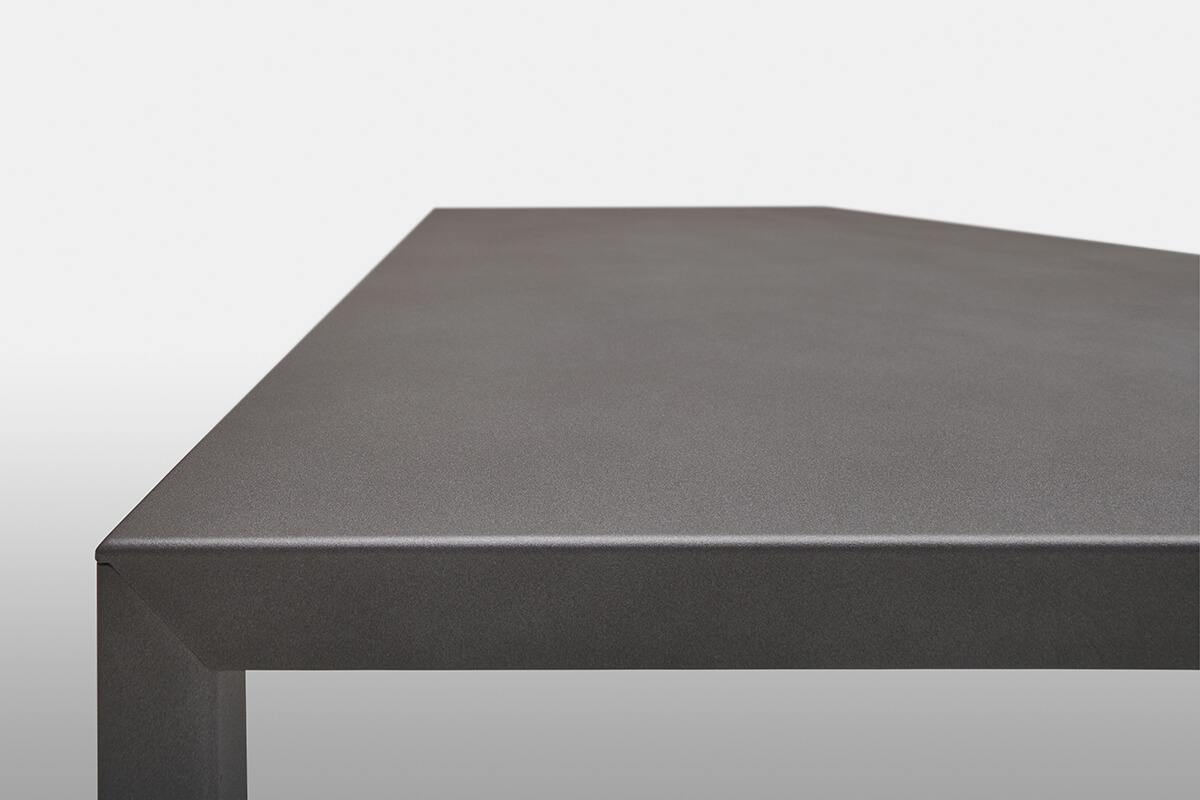 TENSE OUTDOOR  Design table perfect table for indoor and