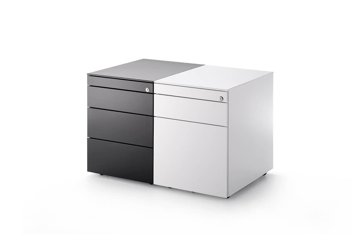 Superieur Office Cabinet Basic