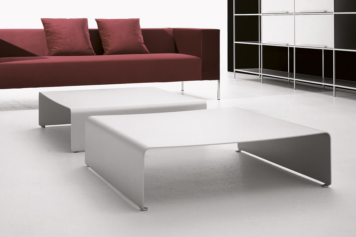 La table basse for Mdf italia spa