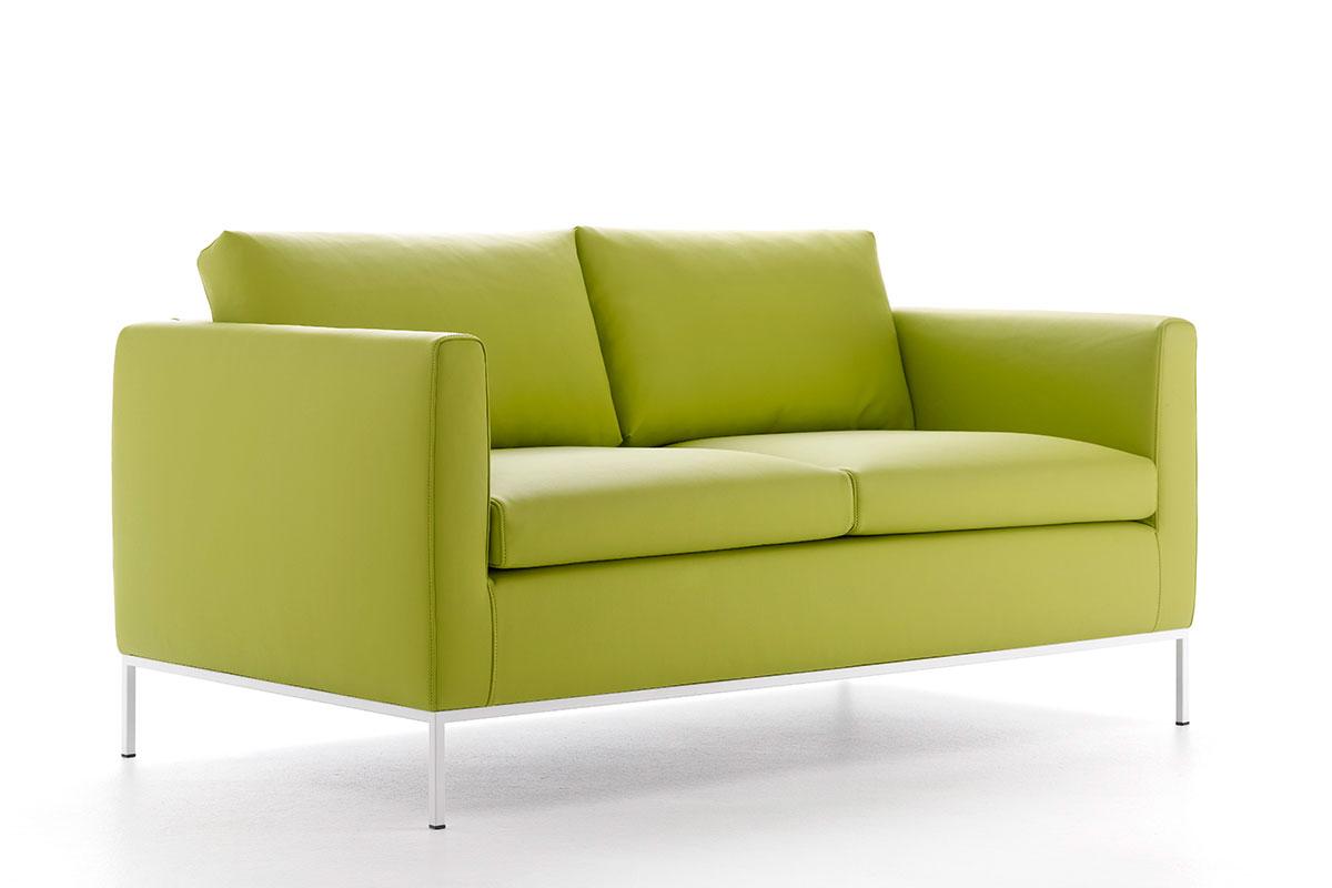 Poltrone e divani 2 posti PAD 3.0. MDF Italia.