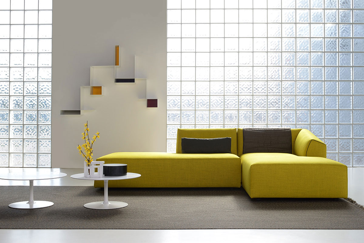 thea modular sofa information and pictures mdf italia. Black Bedroom Furniture Sets. Home Design Ideas