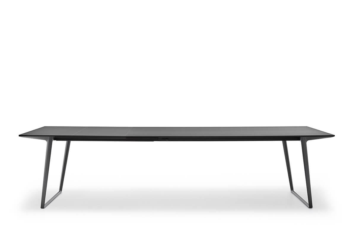 Sistema Per Tavolo Allungabile.Tavolo Allungabile Tavolo Rettangolare Da Interno Ed Esterno Axy