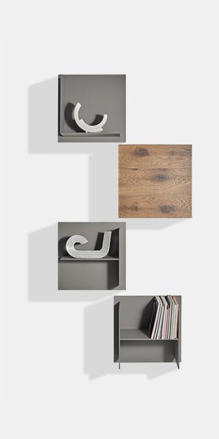 Design Shelves For Your Home