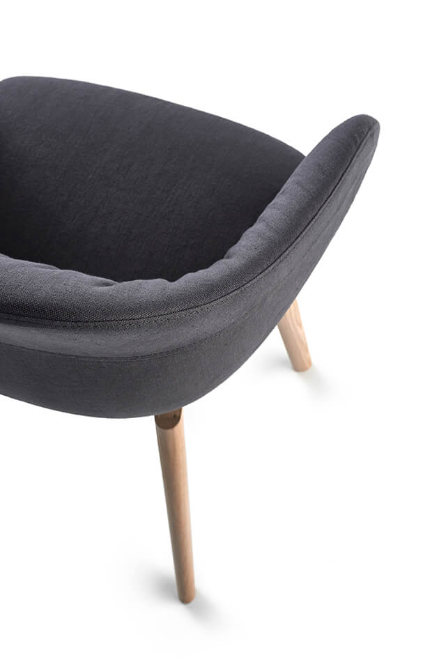 New Siena Small Armchair