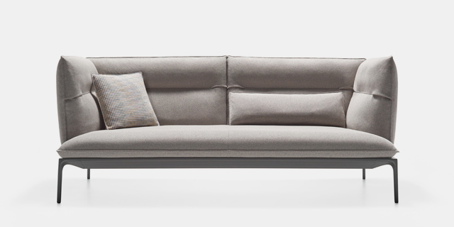 Modern Design Sofas And Armchairs