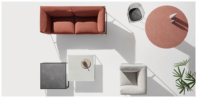 Inside Design Salontafel.Mdf Italia Furniture Furniture With Unique Italian Design