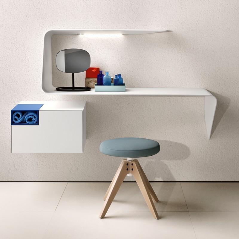 Modern interior design ideas and inspiration. MDF Italia.