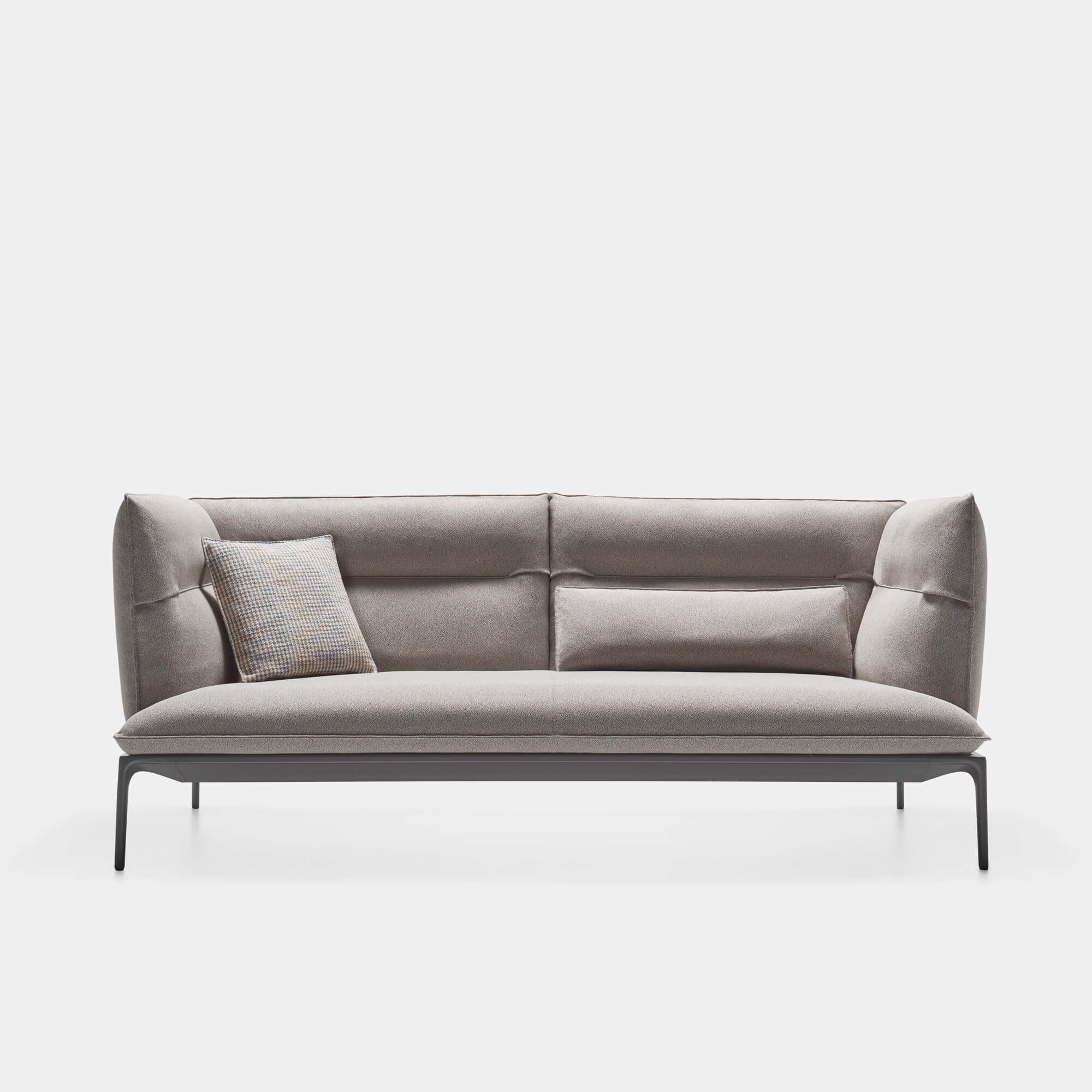Yale X Sofas And Armchair Design And Identity By Mdf Italia