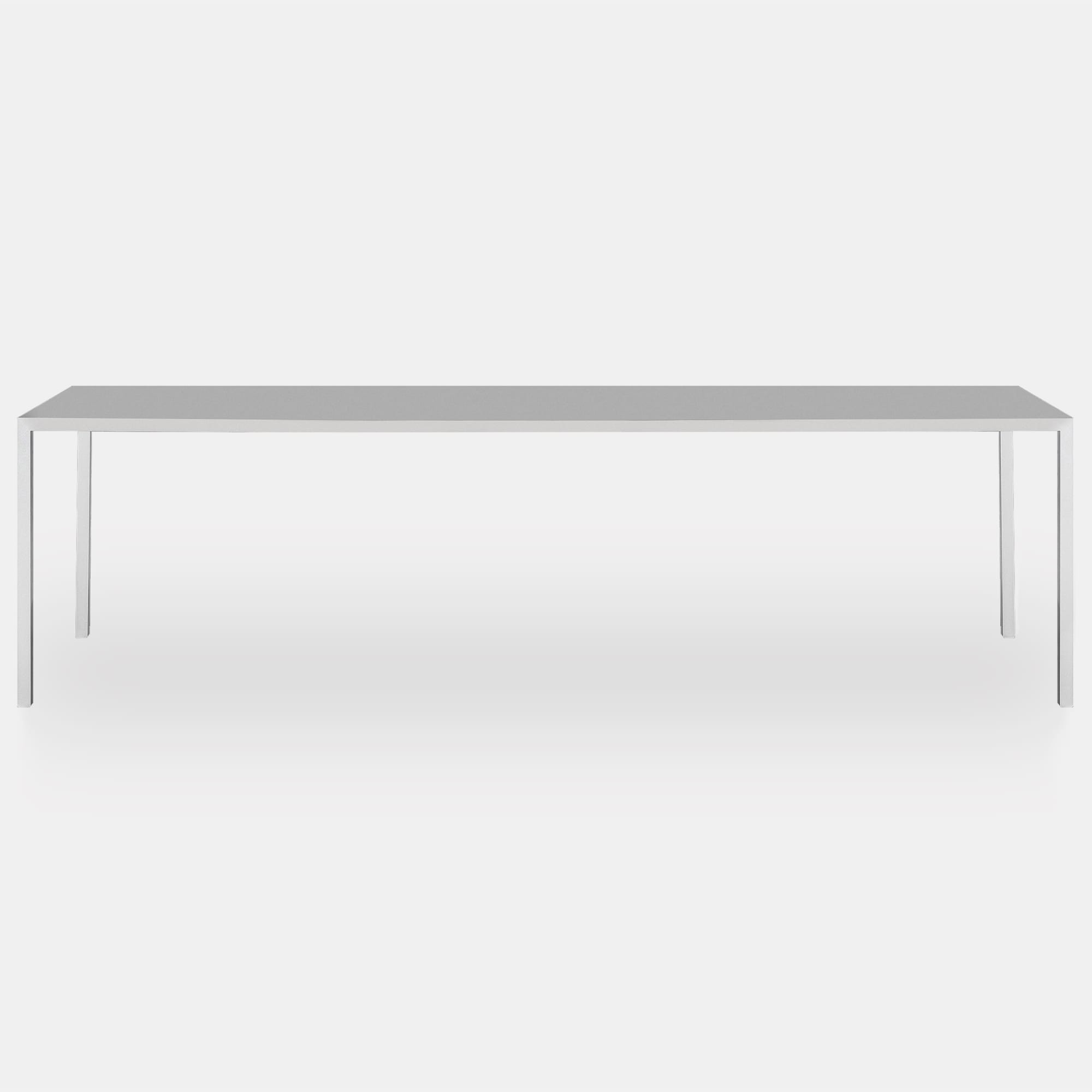 Tense Design Table For Home And Office Mdf Italia
