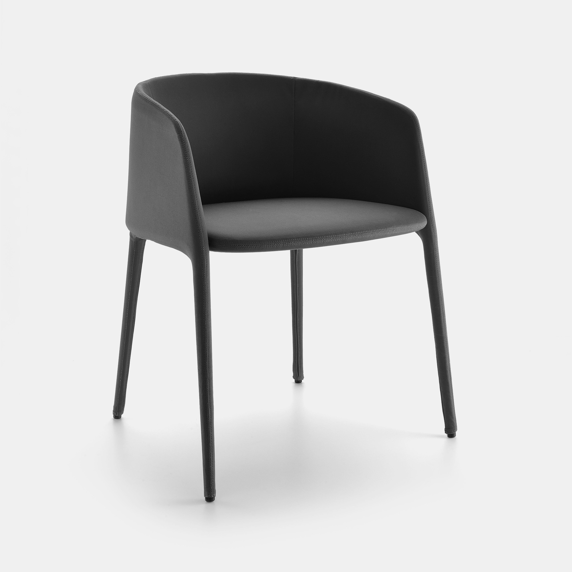 Achille armchair for Mdf italia spa