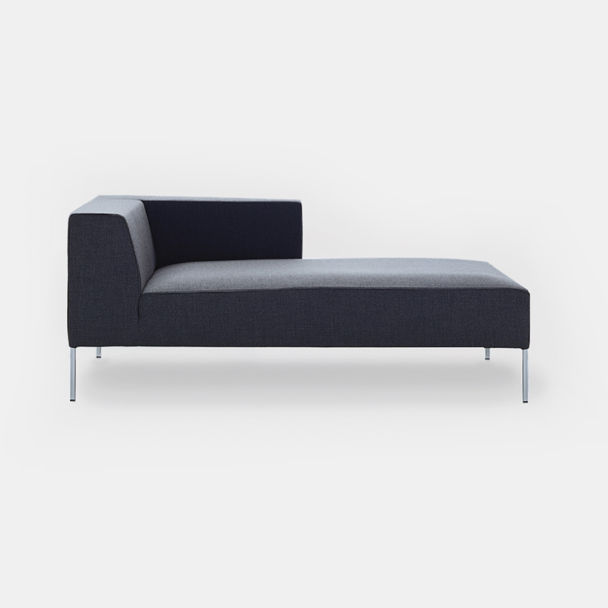 ALLEN 2 modular sofas system. MDF Italia.
