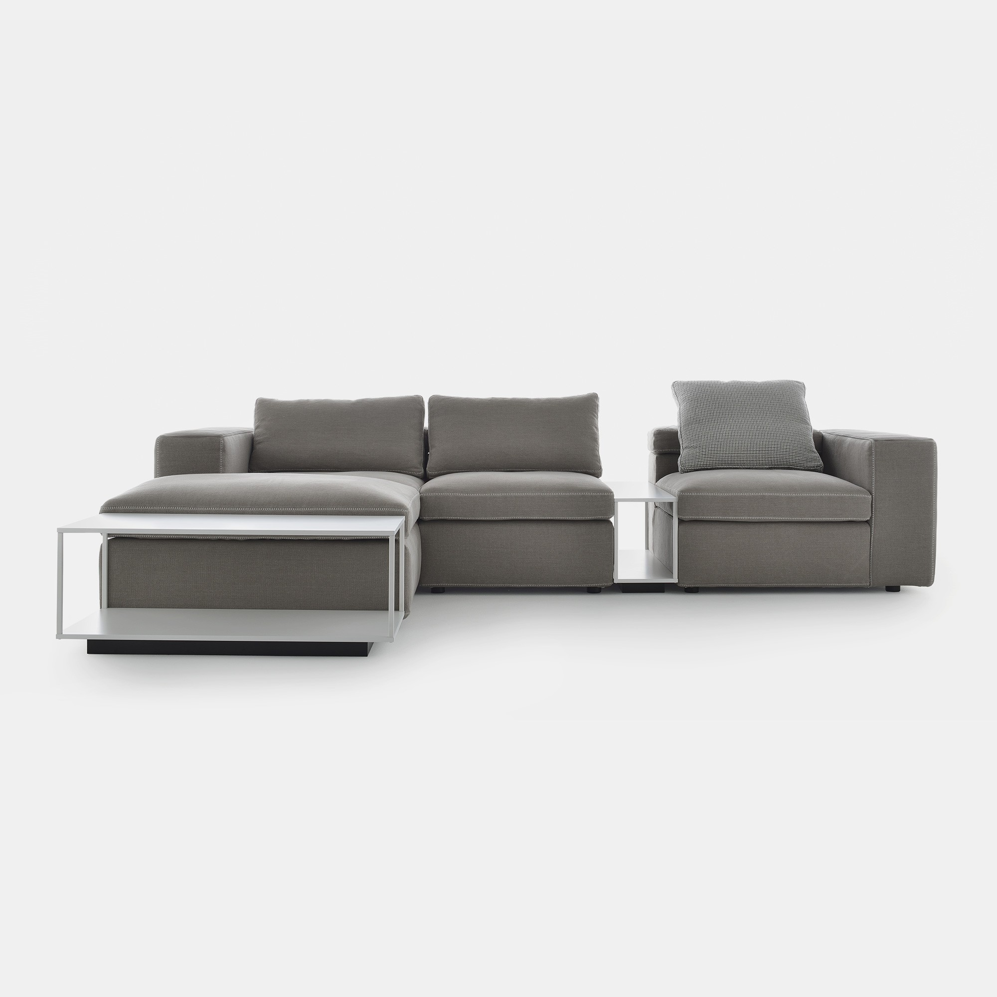 Grafo modular sofa Information and pictures MDF Italia