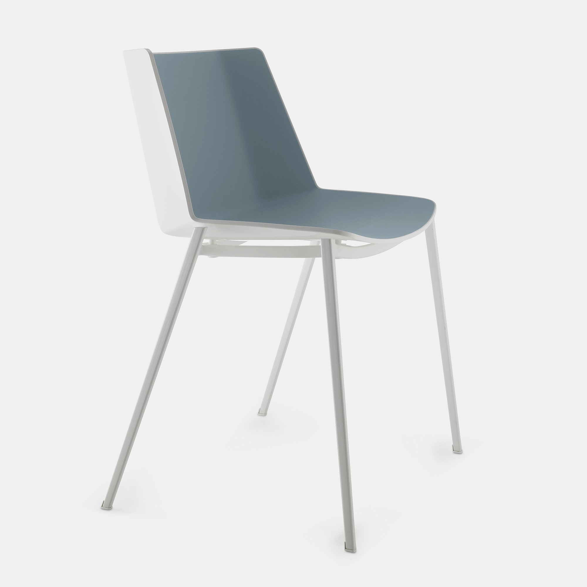 Chairs For Office, Home And Contract Spaces. MDF Italia.