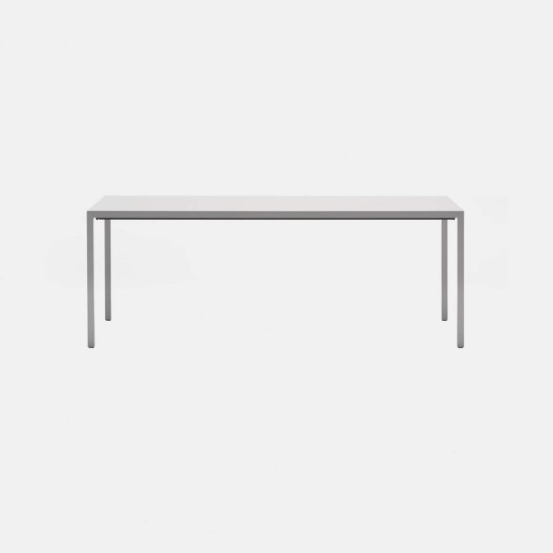 Tavolo allungabile tavolo rettangolare design extension for Tavoli e scrivanie