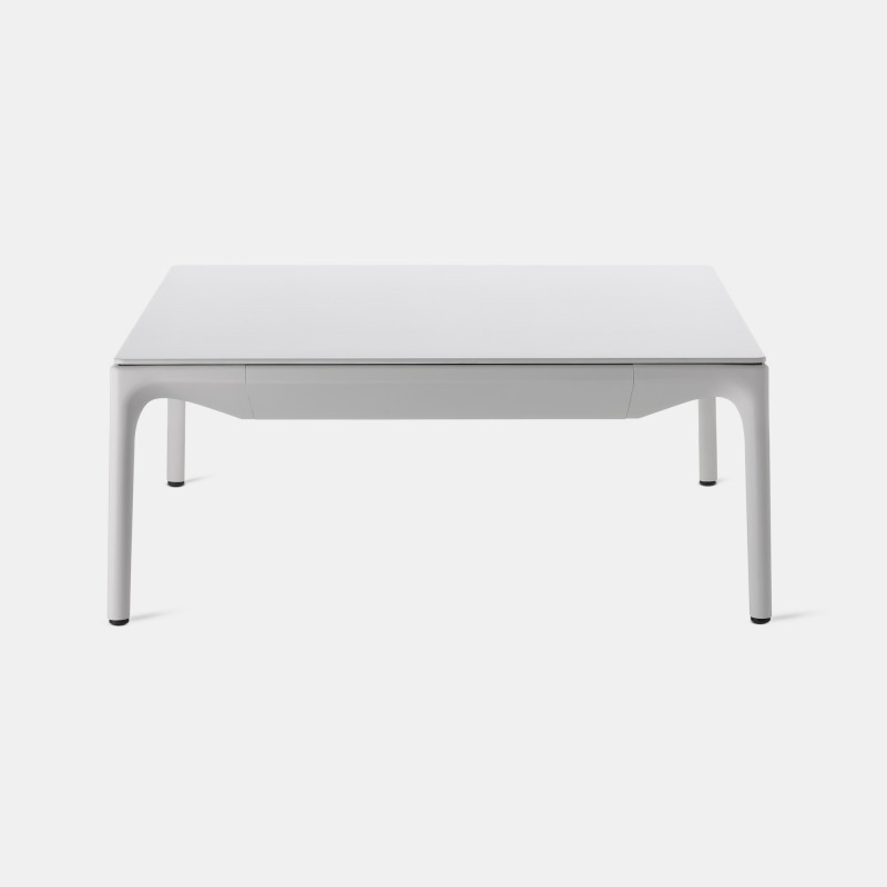Marvelous Yale Low Table Rectangular Or Square Shaped Coffee Tables Creativecarmelina Interior Chair Design Creativecarmelinacom
