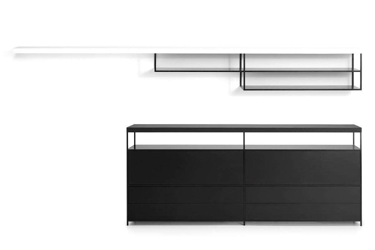 Mobili Di Design Famosi : Mobili di design arredamento moderno mdf italia