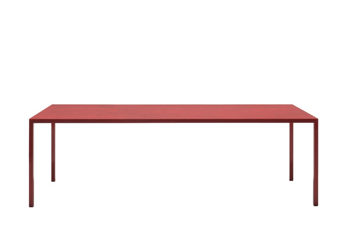 Tavolo Allungabile 4 Metri Usato.Mobili Ufficio Tavoli Design Scrivanie Mdf Italia