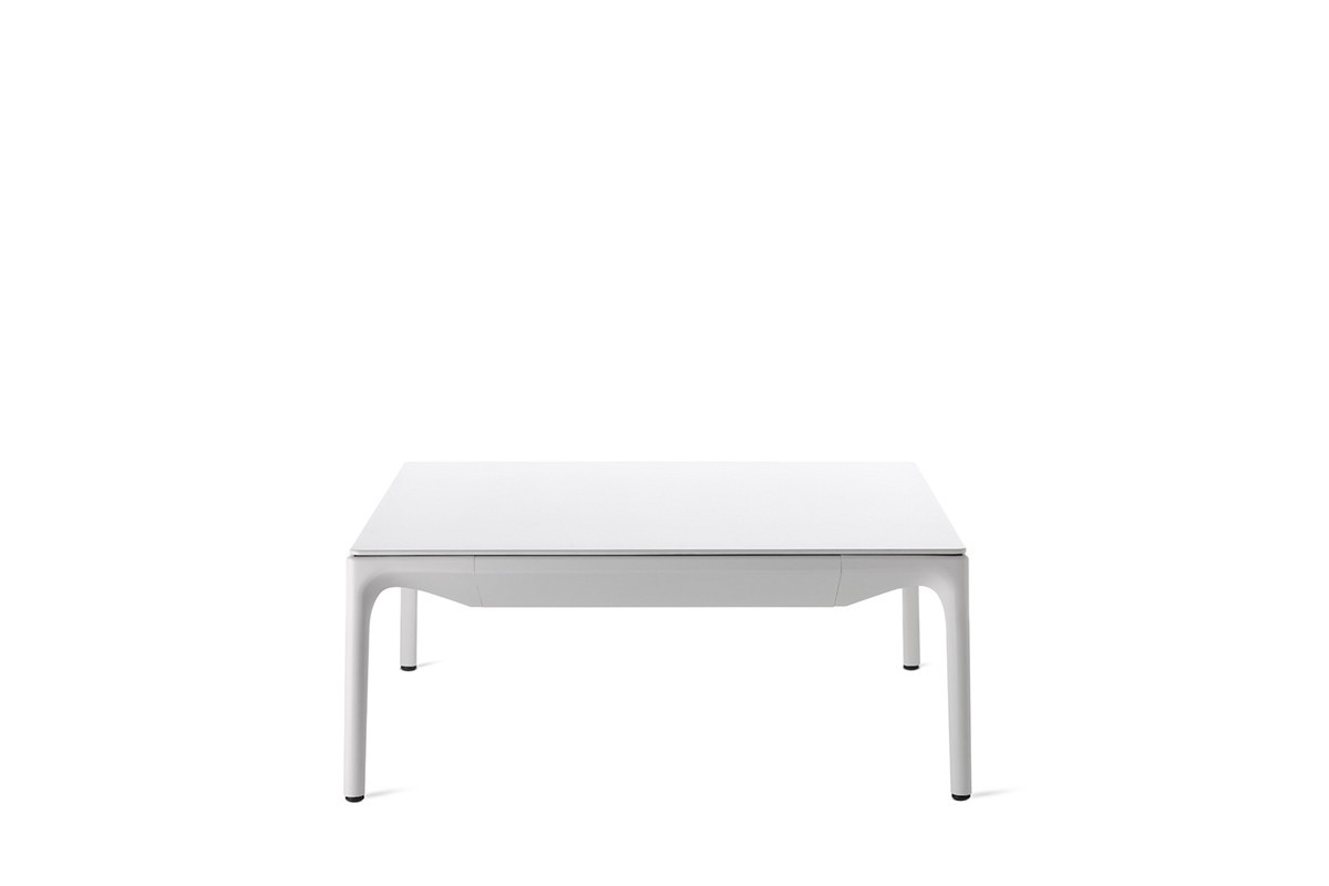 Rectangular Or Square Shaped Coffee Tables. YALE LOW TABLE