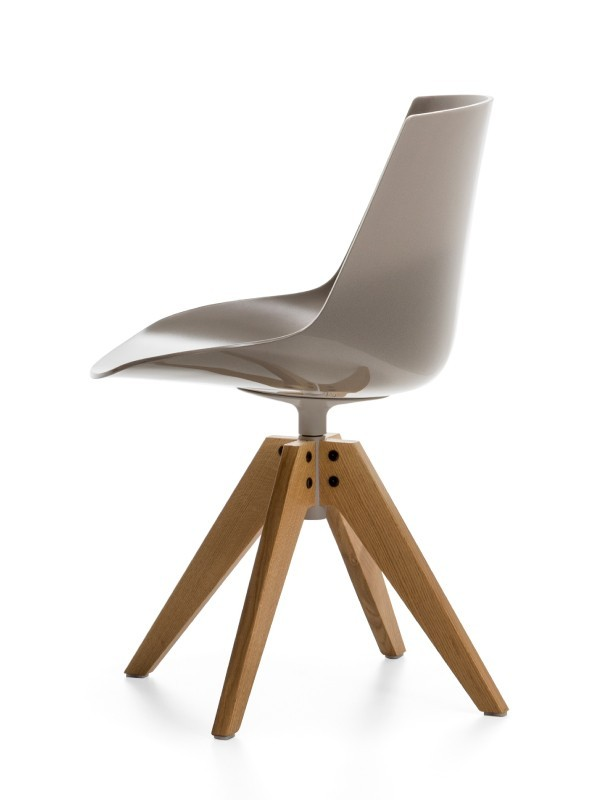 Innovative chair design, modern armchairs, stools and pouf. MDF Italia