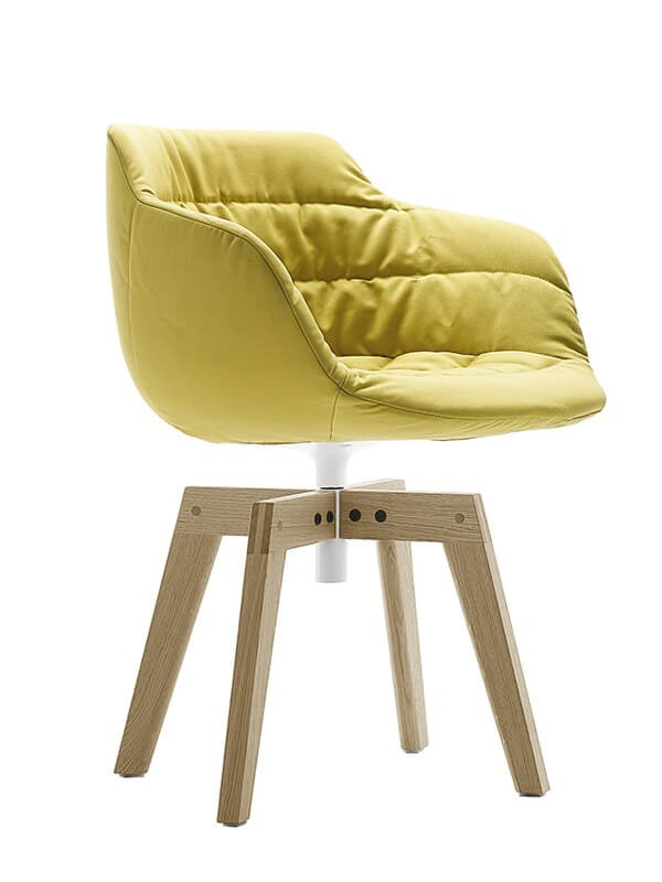 Modern Design Armchair